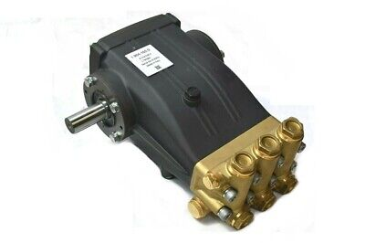 Landa Lt6036l Pressure Washer Pump Lt Series 8.753-536.0