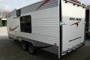 19 foot 2015 Toy Hauler Need sold asap