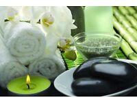 Linda relaxing Thai massage