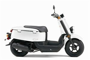 STOLEN: My Yamaha Scooter