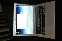 "13"" Macbook Air (Late 2012) -  Intel i5 with 8GB RAM"