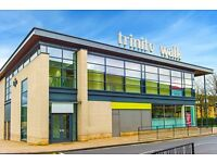 WAKEFIELD Office Space to Let, WF1 - Flexible Terms   2 - 85 people