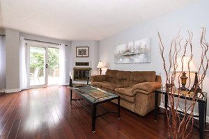 Refreshed and Rejuvenated Fantatic Home in Queenswood Heights!