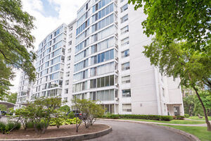 Newly Upgraded Apt w/ Beautiful Amenities & Great Views!