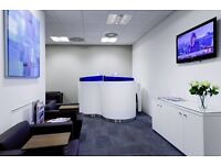 Flexible PO6 Office Space Rental - Portsmouth Serviced offices