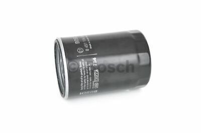 VW VENTO 1H2 Oil Filter 1.6 1.8 2.0 91 to 98 Bosch 0482551001 VOLKSWAGEN Quality