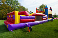 Air Bounce Inflatables--Bouncy Castles, Birthdays, Parties