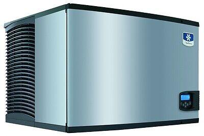 Manitowoc Iyt0500w I500 Ice Cube Machine Maker 550 Lb