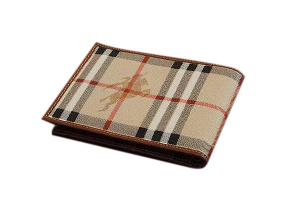 Burberry Wallet Images