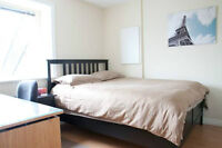 Vancouver - Zone 1 - UBC Modern Furnished BR with own bath