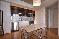 Business Class! Sleek Dwntwn 1br. Long/Short term or Monthly