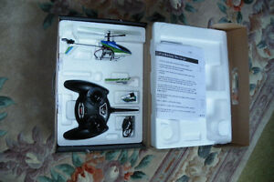 Indoor Helicopter For Sale