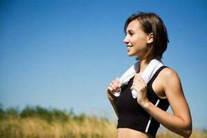 Female Personal Trainer SOR – We come to you! Canning Vale Canning Area Preview