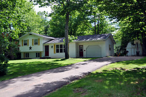Excellent Starter Home On Private Treed Lot Cornwall