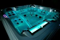 MODERN STYLISH HOT TUBS-ECO Friendly True Hydrotherapy $3995.95