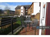2 bedroom flat in Regents Court, Kingston Upon Thames, KT2 (2 bed)