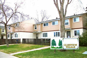 9A Clareview Village -3 Bedroom, 1.5 Bath Family Friendly Home-