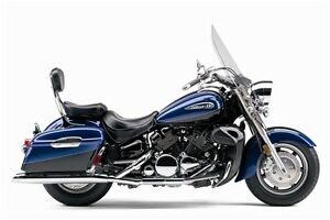 2008 Yamaha Royal Star Tour Deluxe - LOW MILES ONLY $7500