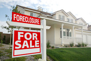 Fixer Uppers, Flips, Foreclosures, Estate Homes