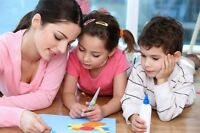 Be a nanny/housekeeping lady with a great family in SE Calgary
