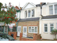 Call Brinkley's now to see this two double bedroom, ground floor maisonette. BRN7747350