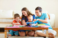 Create a win-win relationship with your kids