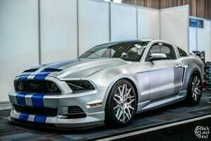 2014 Ford Mustang Supercharged - Need For Speed Edition