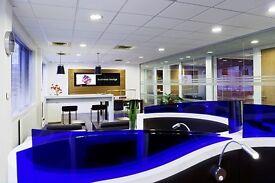 Flexible SL9 Office Space Rental - Gerrards Cross Serviced offices