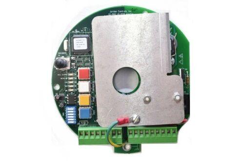 Jordan Controls EC-0902 AD-8200 Servo Amplifier