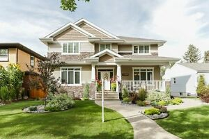 2012 Infill 5 Bed 3.5 Bath Home in Belgravia