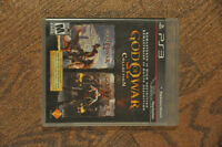 God of War - Collection - PS2