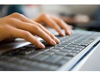 Need Somone to help me typeset my Novel - Paid ££