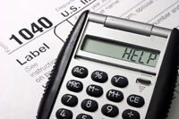 Simple and Cheap Personal Tax Returns
