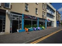 Very Successful Cafe Business For Sale Paisley