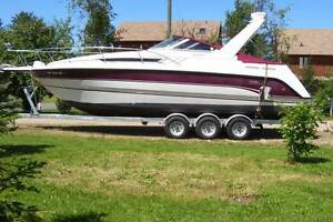 Excellent Condition CHAPARRAL Signature 29 with only 250 Hours!!