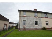 Large 1 bedroom upper cottage flat with large private back garden, great location and neighbours.