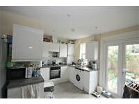FOUR BEDROOM HOUSE-MINUTES TO TUBE. CALL ALESSANDRO NOW FOR VIEWING