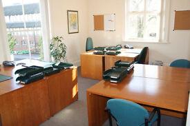 Basingstoke - RG21 - ** Office Space London LTD ! **