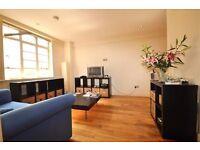 Short let (min 1 month) 1 bedroom apartment near Sloane Square!