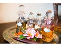 New relaxing thai oil massage in leeds