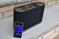 IHOME IW1BC AIRPLAY WIRELESS AUDIO SPEAKER