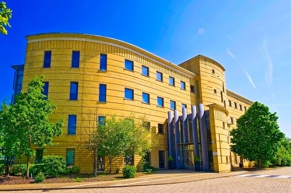 ● Reading- RG6 ● Office Space to Rent - Serviced Offices Reading
