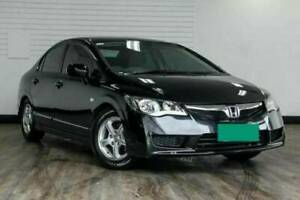 2009 Honda Civic & Similar Sedans $3990 | RWC Registered Hendra Brisbane North East Preview