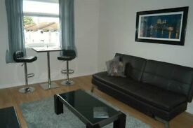 Flat for Rent (minutes away from King Street & Aberdeen Uni) - Pittodrie Place, Aberdeen, AB24 5QX