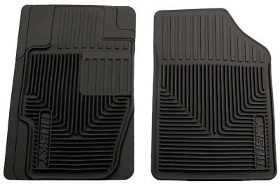 Husky Liners Heavy Duty Front Floor Mats for 06-08 Ford Fusion & More
