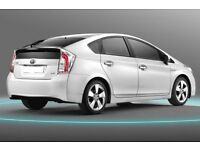 UBER APPROVED** TOYOTA PRIUS** PCO CARS FOR RENT OR HIRE
