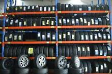 CHEAPEST NEW TYRES IN HIGHLAND PARK & WE COME TO YOU to fit them! Highland Park Gold Coast City Preview