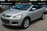 2008 Mazda CX-7 GT-AWD-CUIR-TOIT OUVRANT-
