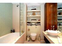 - 1 bedroom property in so popular New Providence Wharf