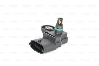 Bosch   Sensor Ladedruck (0 281 002 845) Fiat Opel Saab LDV Ladedrucksensor